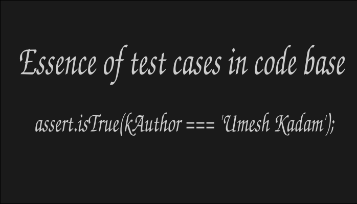 essence-of-test-cases