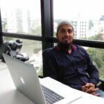 Abdul Wahid, Lead Software Developer, Synerzip