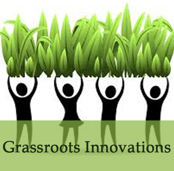 grassroots innovations