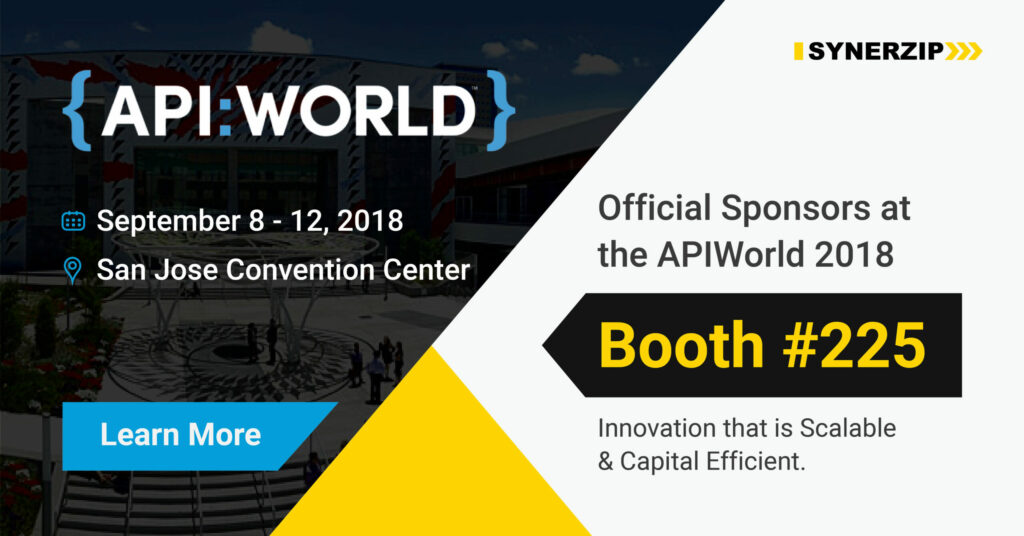 API World 2018 Featured Image