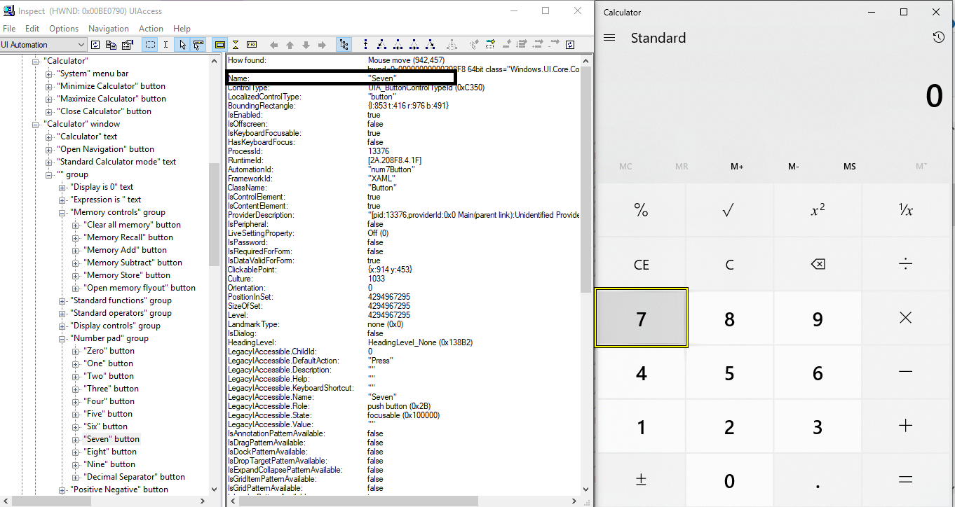 Getting Hands-on with WinAppDriver Test Automation Framework -