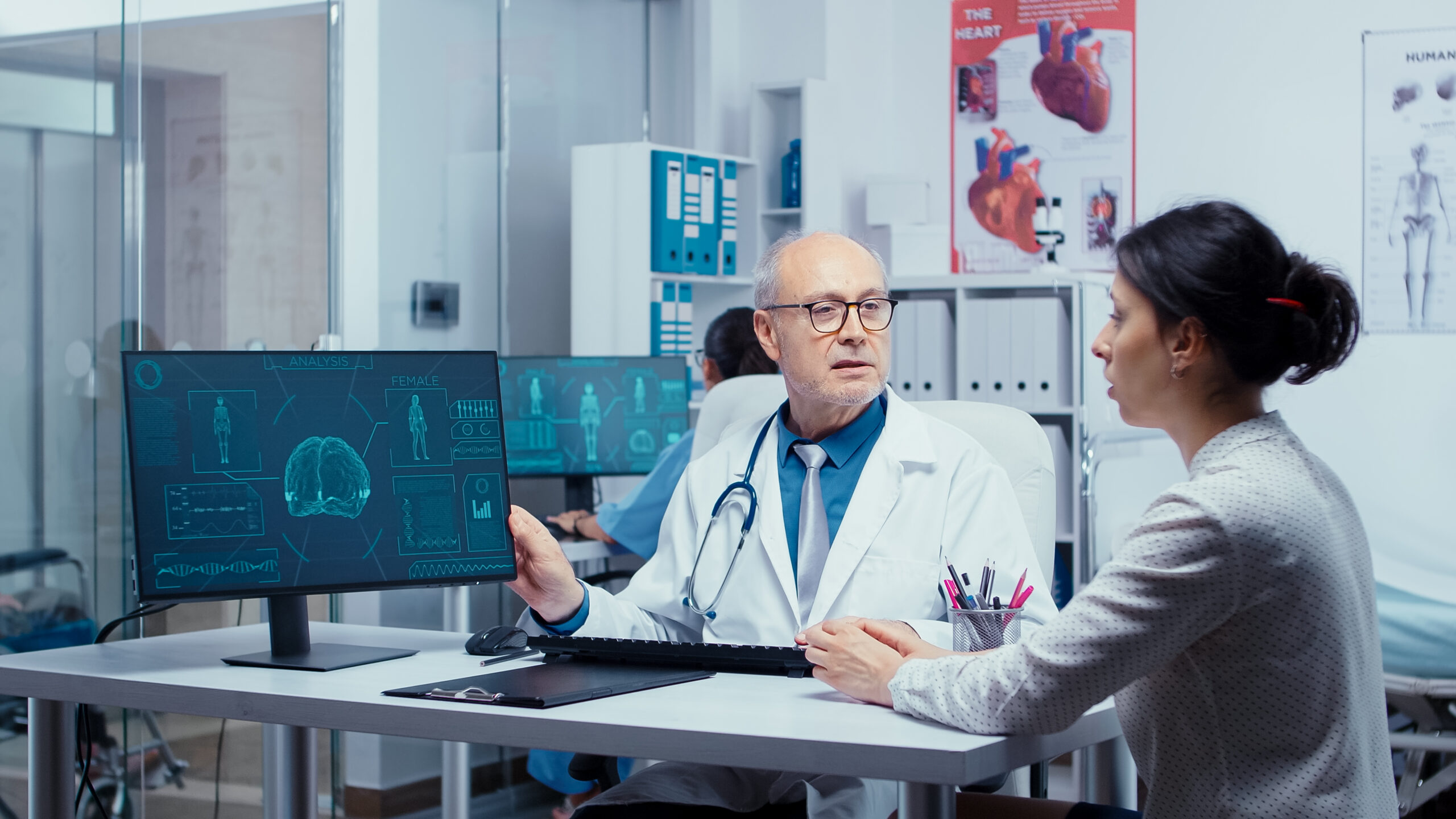 How Emerging Technology is Revolutionizing Medical Records and Patient Care