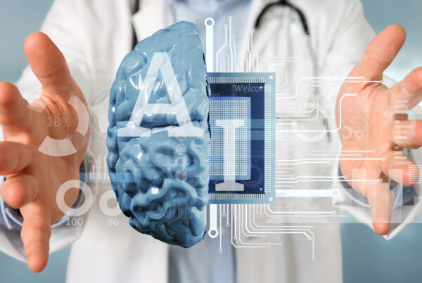 AI and ML Transforming Healthcare
